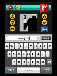 Icon Pop Quiz App by Alegrium