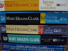 Anything Mary Higgins Clark