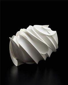 Takashi Ikura - Where Shadow Meets Form 2009-04