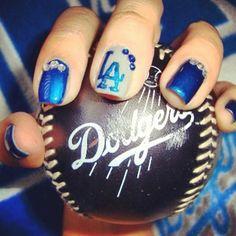 IT'S TIME FOR DODGER BASEBALL!!!