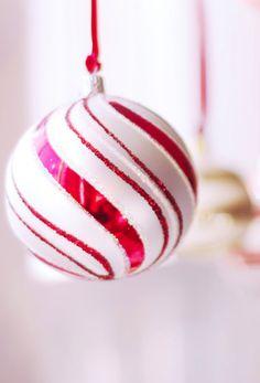 Christmas bauble
