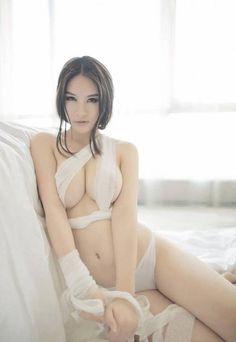 (^。^)〆 sexi, asian beauti, hot, asianbeauti, beauty, women, lingeri, ladi, asian girl