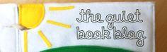 book idea, kid craftspreschool, craftspreschool idea, blog dedic, quiet books