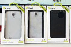 Fundas Galaxy S4