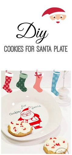 Cookies for Santa Cl