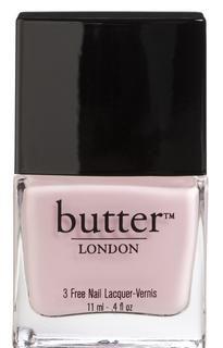 *****butter LONDON - Bubblegum Pink Nail Polish – Teddy Girl