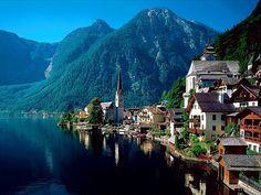 Salsburg Austria