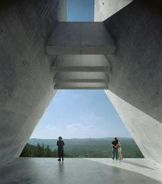 Yad Vashem – Holocaust Martyrs' and Heroes' Remembrance Authority ·  Israel Art & Architecture at Israel, Jerusalem. Saddest part of the whole trip