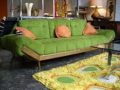 Oscar the Couch