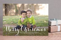 Spirit of Christmas by Design Lotus at minted.com