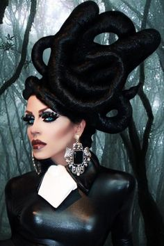 Yara Sofia, is a Puerto Rican drag queen, professional make-up artist, and reality television personality.