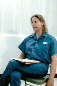 Serial Killer ( Aileen Wuornors ) born 1956, became a very angry woman and killed 7 men in Florida before her capture in 1990