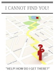 Google Places Business Location Rules
