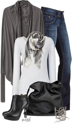 """All Wrapped Up"" by michelled2711 ❤ liked on Polyvore"