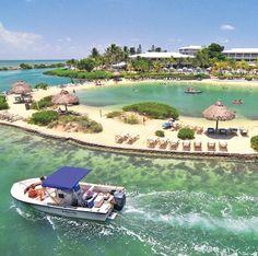 Hawks Cay Resort  Hawks Cay Resort, Duck Key, FL
