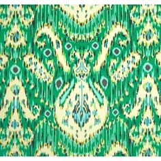 Lark Kasbah Emerald Home Decor Fabric by Amy Butler AB22