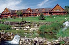 Big Cedar Lodge, Missouri