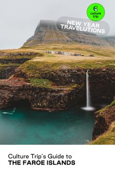 Feel better with wellness travel in 2021. Magical landscapes, hiking trails and mass colonies of puffins, the Faroe Islands are more beautiful – and a lot closer – than you might think. Here's our take on how to make the most of them. #CultureTrip #TravelGoodFeelGood #TravelPlanning #Wellness #Wellbeing #2021Travel #EuropeanDestinations