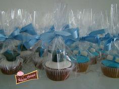 Cupcakes // Formatura // Lembrancinhas