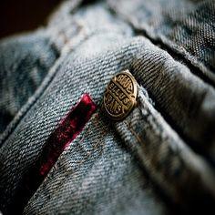 DIY Denim Backpack From Denim Jeans