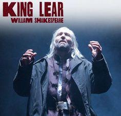 King Lear @ RSC