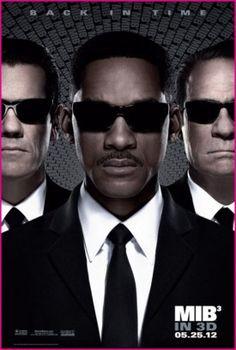 Men in Black 3: Reviewed