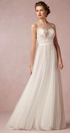 dreamy tulle gown  http://rstyle.me/n/nhgwipdpe