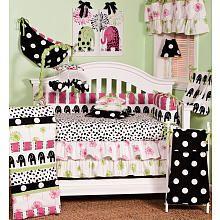 "Cotton Tale Hottsie Dottsie 8 Piece Bedding Set - Cotton Tale - Babies ""R"" Us"