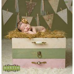 BABY POSER DRAWER-Backdrop Outlet