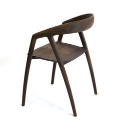 Miyazaki isu Dining Chair