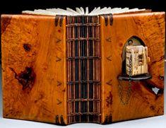 Daniel Essig book artist www.cullowheemountainarts.org