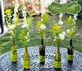 soo many options for cute wine bottle ideas