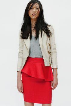 Zara look-book