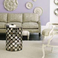 Abeille Side Table | Ballard Designs