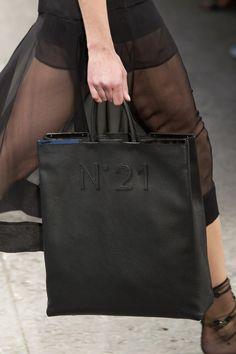 No. 21 at Milan Fashion Week Spring 2014