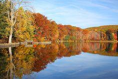 Berkshires region of Massachusetts