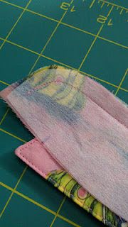 some great tips on sewing collars!