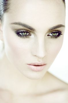 Gorgeous eye makeup. #Eyes #Beauty #Eyeshadow #Makeup Visit Beauty.com for more.
