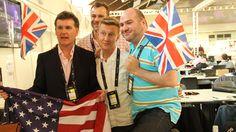 Vivir por y para Eurovisión: así son los eurofans