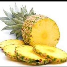 Pineapple mask  You need: 1 tbs of honey 3 tbs of olive oil 1 cup of pineapple chunks Mash all the ingredients together and apply mask on your clean face, neck and chest. Leave it on your face for 15 minutes and rinse it well with lukewarm water.
