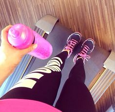 Go workout!