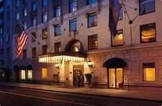 Ritz Carlton, NYC