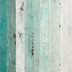 I think I will paint my fence this way ;) its beautiful and so many furniture options will work with it ;)Seaside Inspired - Specializing in Modern Beach Decor