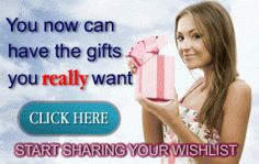 Cheeky Wish List | Wedding and Birthday Gift Ideas for Men and Women