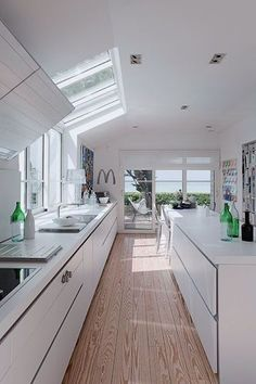 Cool kitchen