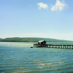 SF day trip: Explore Tomales Bay | Sunset Mag