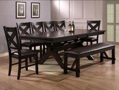 Trinidad Table W/ 4 Chairs