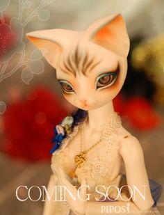 Cat BJD