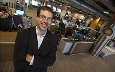 Chicago investors flock to Madison start-ups: nice to see Madison getting overdue attention.