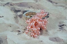Womens Stretch Ring by babbleon on Etsy, $15.00